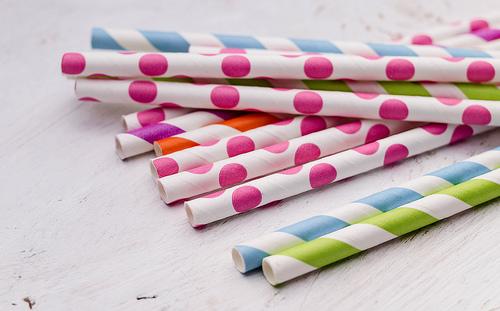 Oshkosh Company Buys Paper Straw Maker