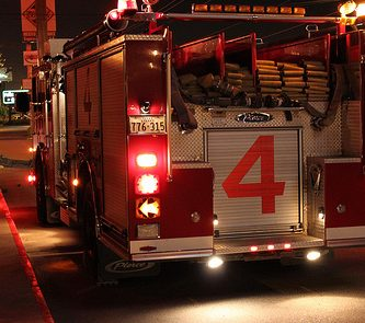 Manitowoc County Emergency Services Director Talks Fire Safety