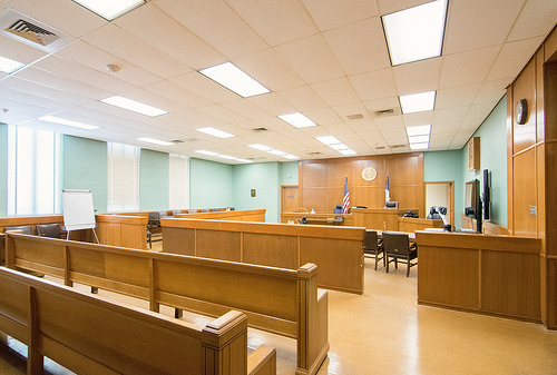 Waupaca Man Draws Prison Sentence For 14th OWI