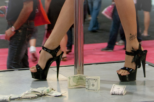 Unexpected:  Alliance Between Church, Strip Club Results In Sale