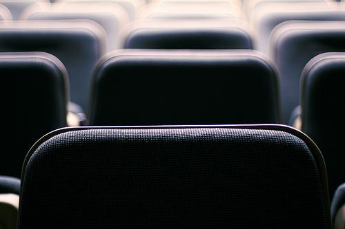 Marcus Theatres Won't Show Slender Man Movie In Milwaukee, Waukesha