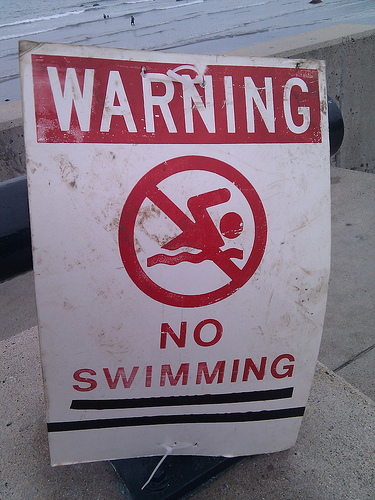 Douglas County Officials Struggle Over Closing Swimming Area