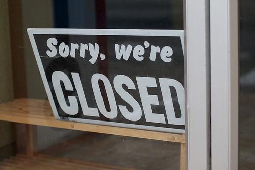 Liquidation Sales Start At 39 Shopko Stores