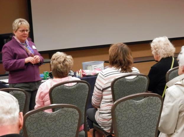 WCBVI Hosting Low Vision Fair on Thursday