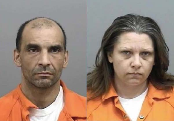 Couple Identified In The Death Of A 3-Year Old Child In Manitowoc