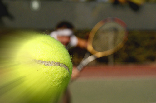 Two Ships Flights Qualify for State Tennis