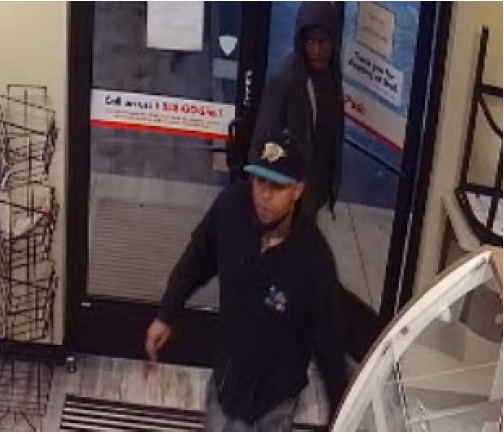 GBPD Looking for Help in Identifying Robbery Suspects