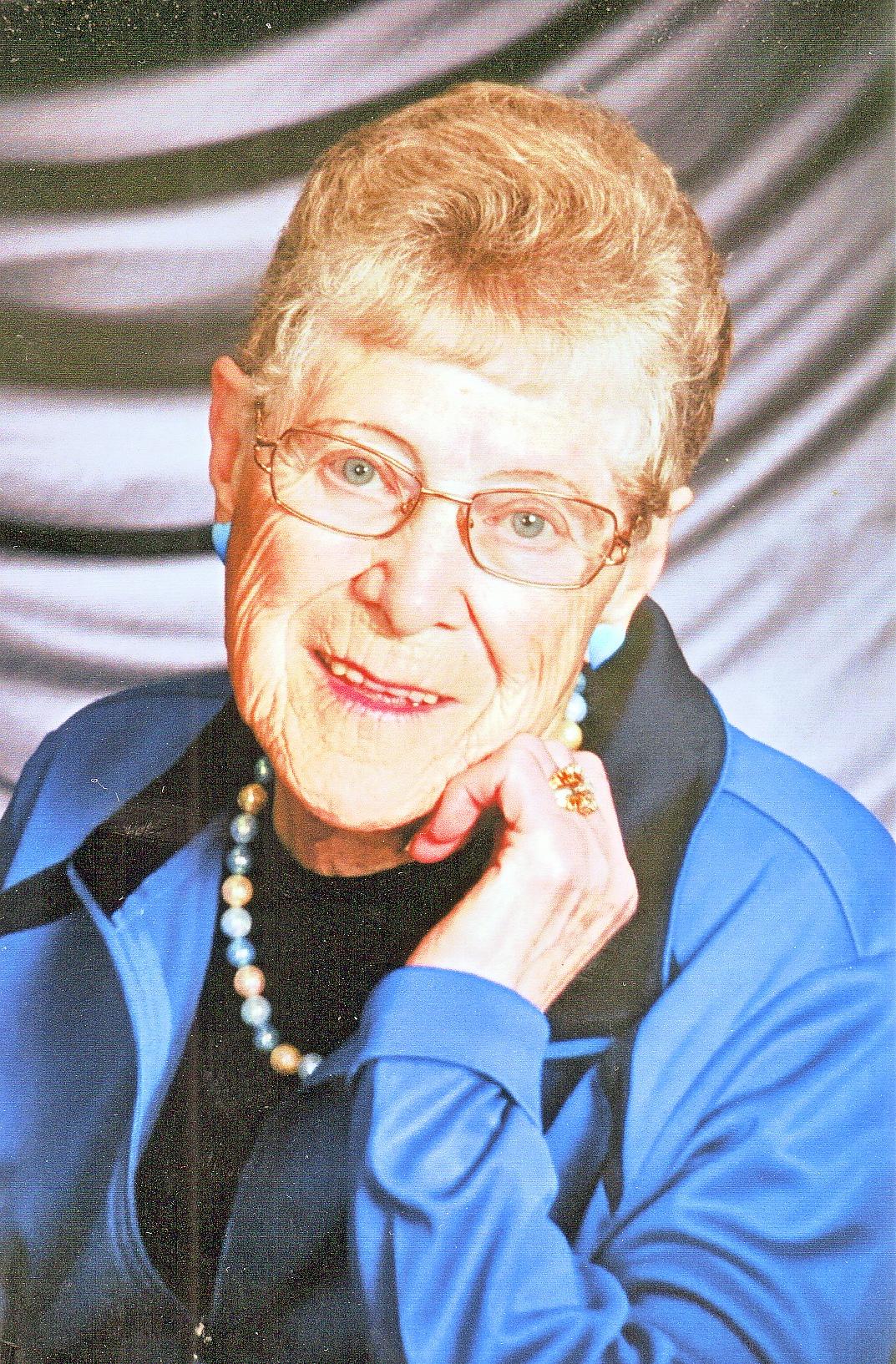 Jacqueline M. Schultz