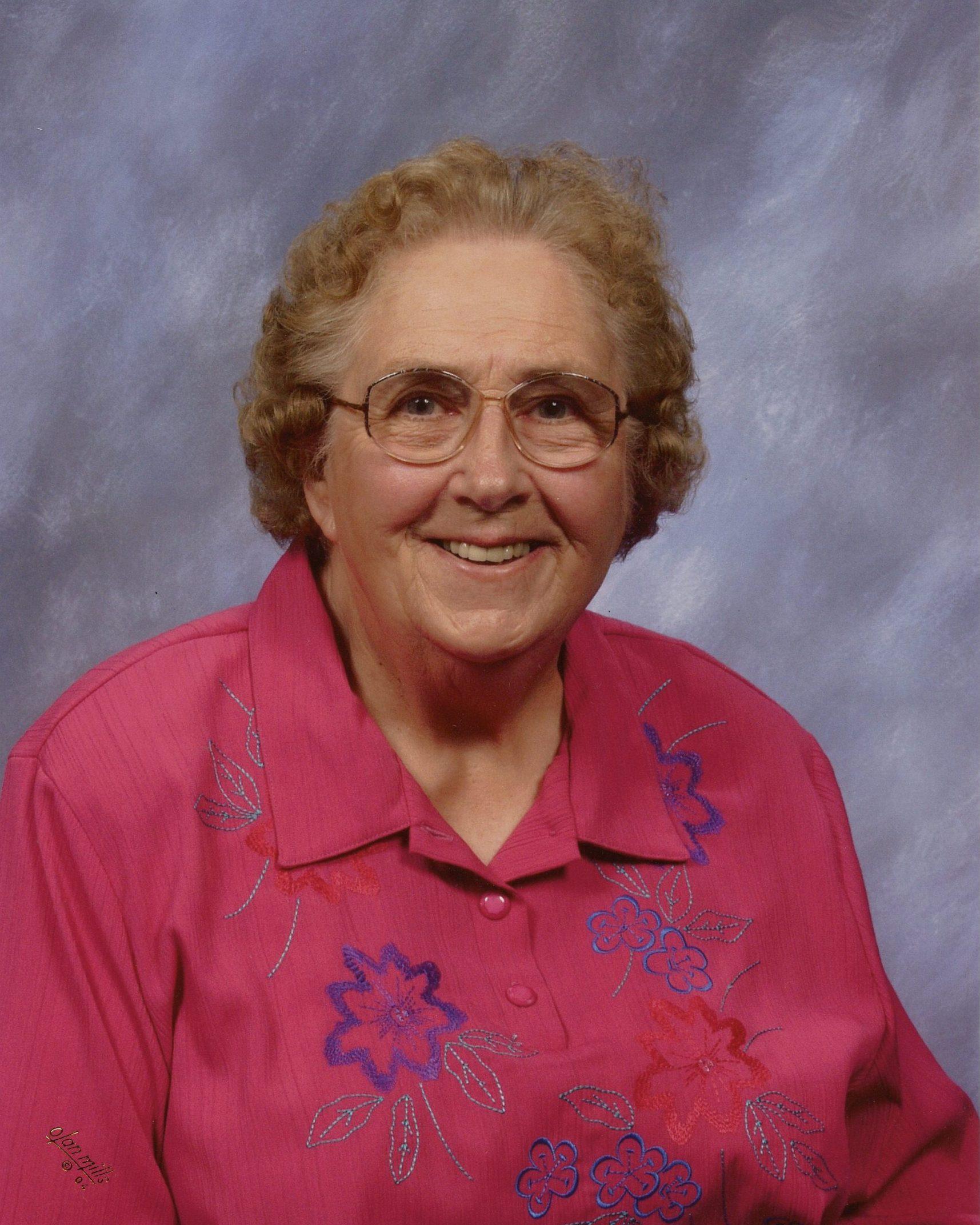 Sophie Marie Vetter