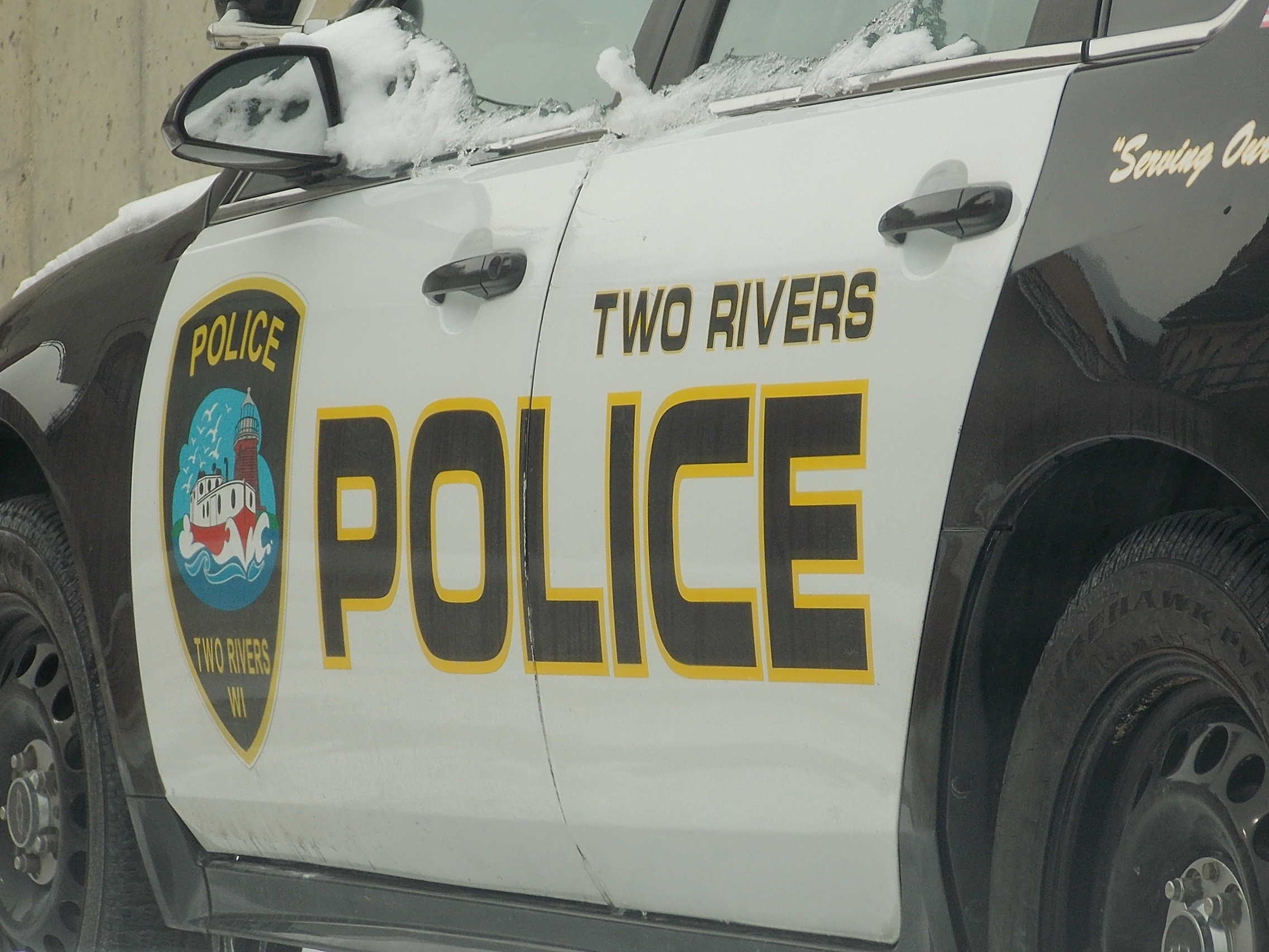 Body Found at Two Rivers Park