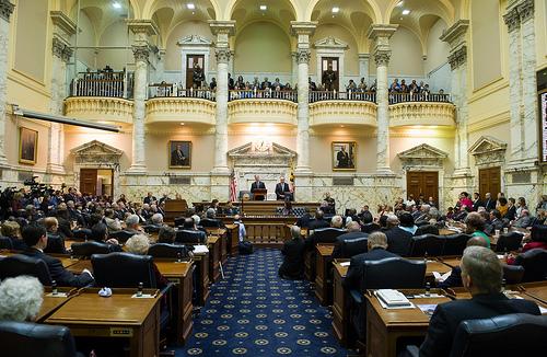U.S. Senators From Wisconsin Split On Kavanaugh