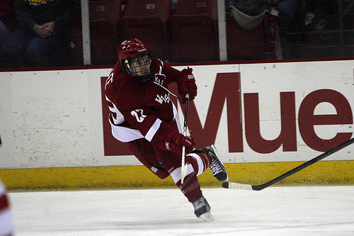 Badger Women's Hockey Undefeated After 8 Starts