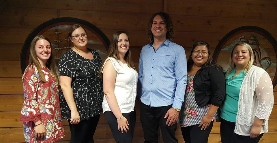 Phi Theta Kappa Announces New Officers at Lakeshore Technical College