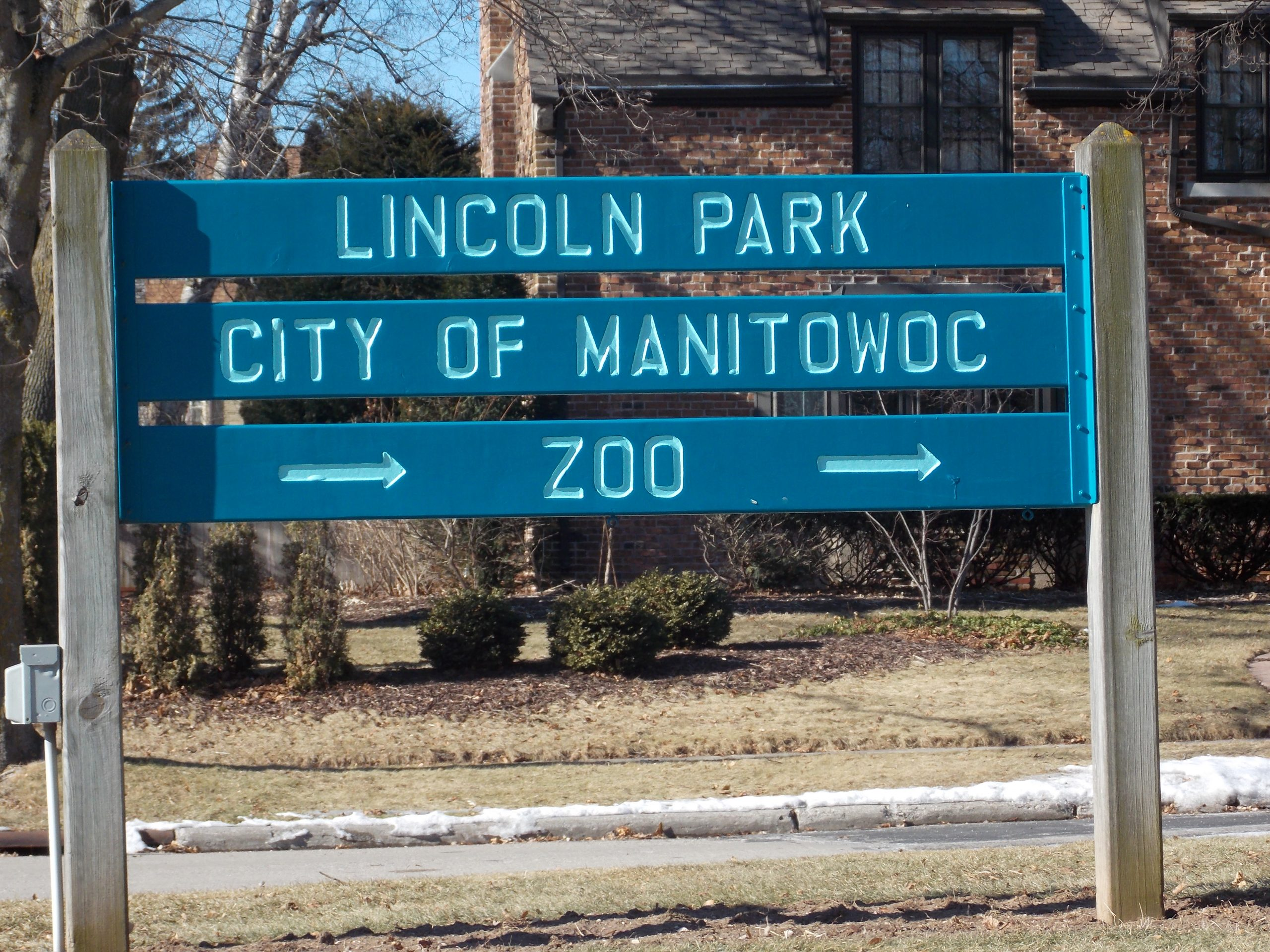 Manitowoc Parks Division Beginning to Winterize Restrooms