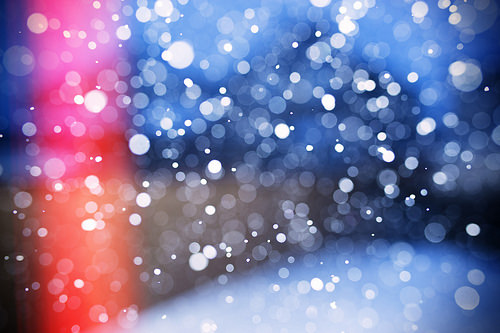 Accumulating Snow Possible In East Central Wisconsin Tonight