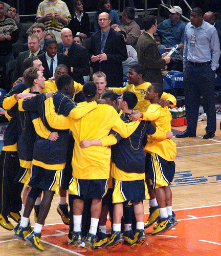 Stingy Defense Leads Marquette To 67-42 Win Over UMBC
