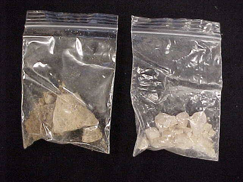 Neenah Man Faces Charges For Meth Possession
