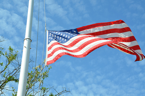 Walker Orders Flags at Half-Staff Sunday in Honor of World War II Air Force Private