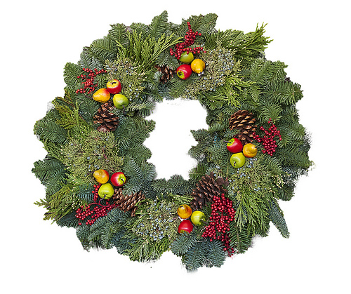 How to Dispose of Boxwood Wreaths