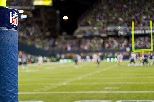 Packer Playoff Hopes Melting Away After 27-24 Loss To Seahawks