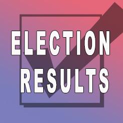 Full Election Breakdown