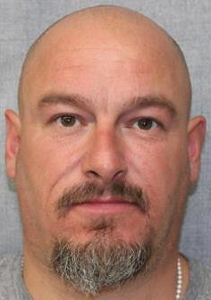Registered Sex Offender to be Released and Live in Manitowoc