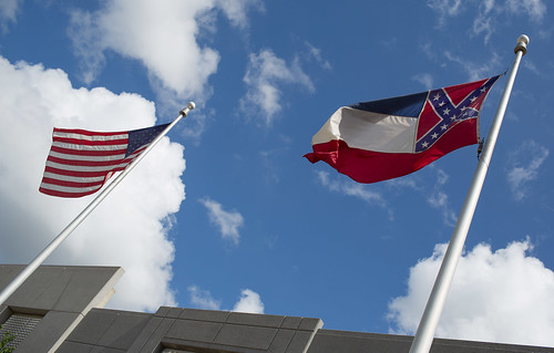 Mississippi Baptist Convention calls for state flag change