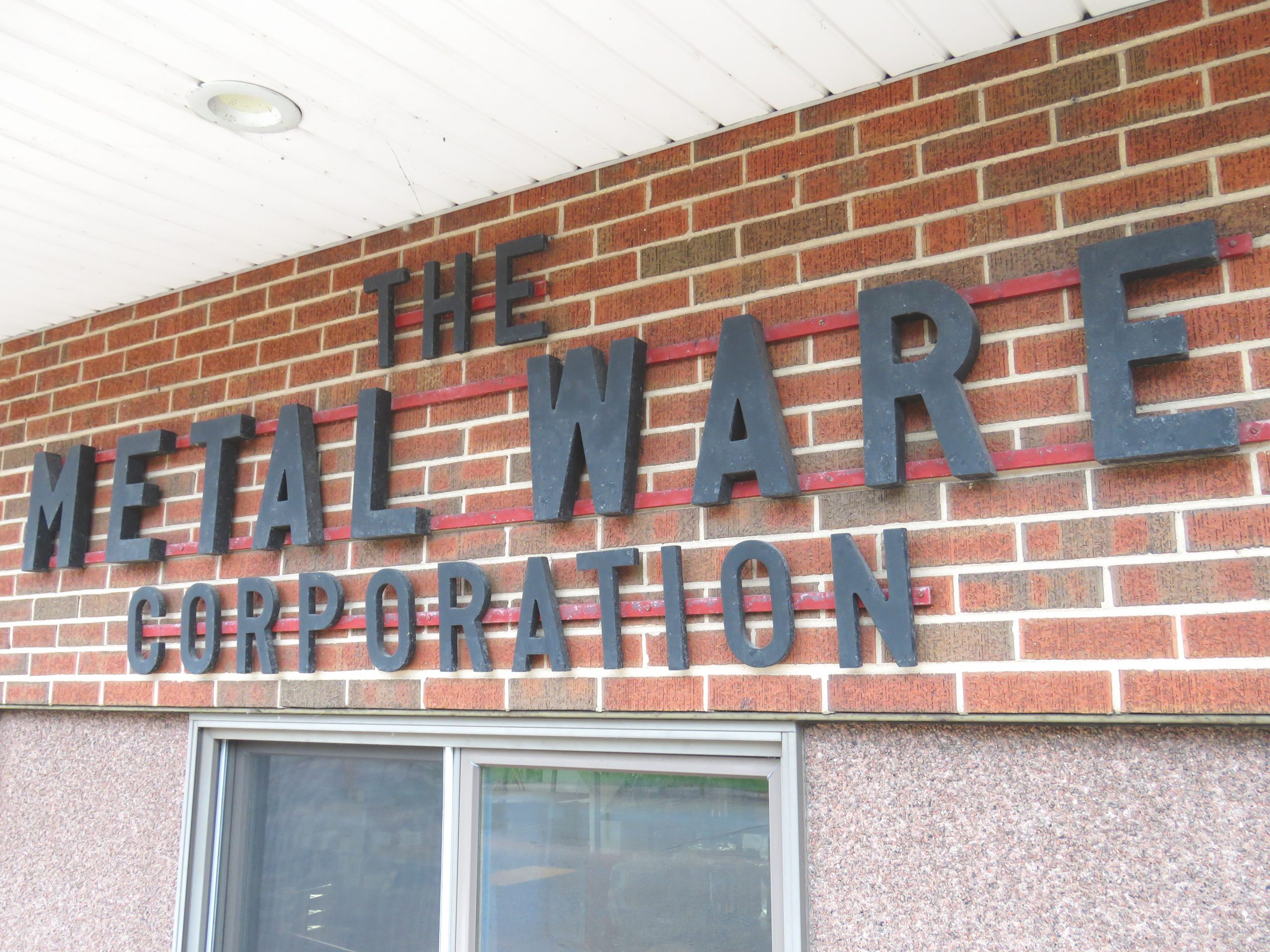 Metal Ware Celebrates 100 Years in Business by Looking to Expand