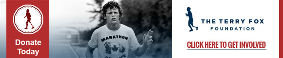 Feature: http://www.terryfox.org/