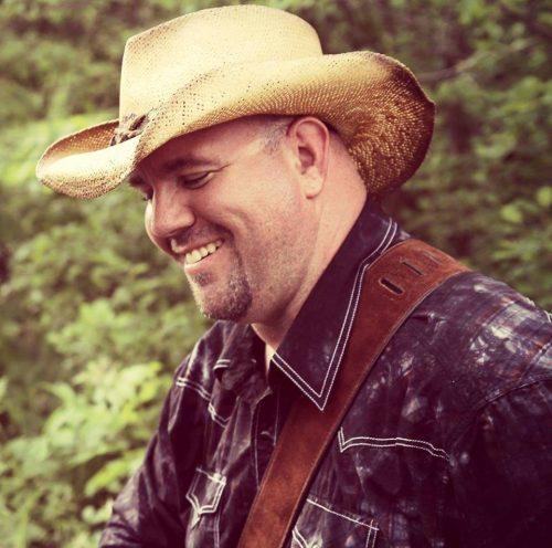 Debut Single From Cambridge, Ontario Artist Dan Badger!