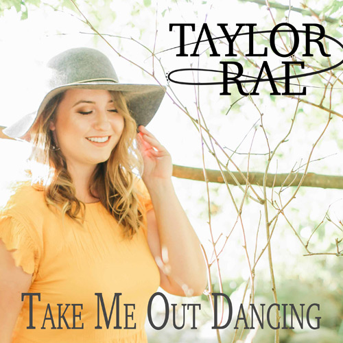 'Nashville'....The New Release From Vancouver Singer Taylor Rae!