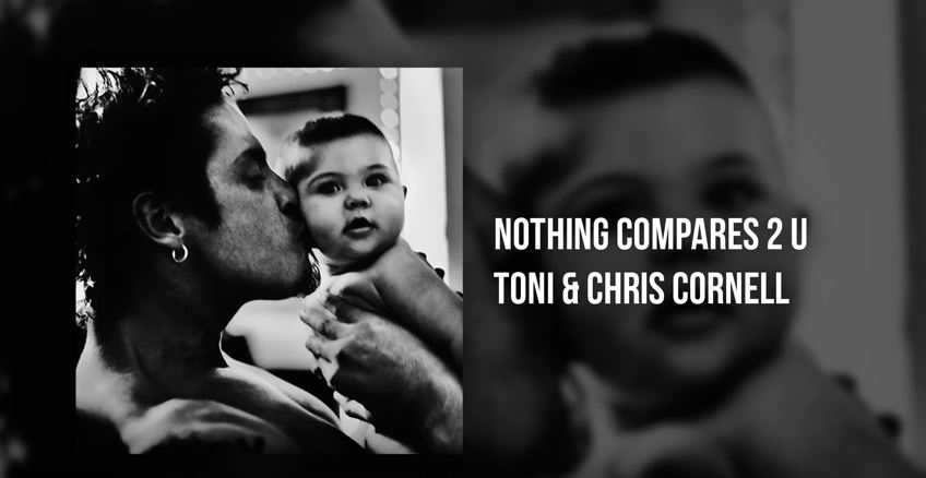 "Toni & Chris Cornell – ""Nothing Compares To U"""