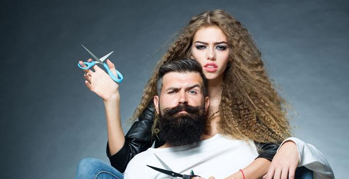 Do Women Like Beards?