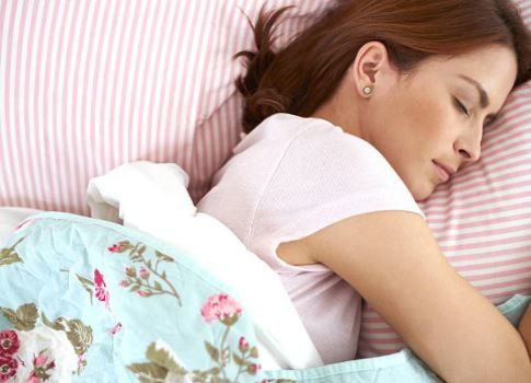 Sleeping Too Much Is Just as Bad as Sleeping Too Little?