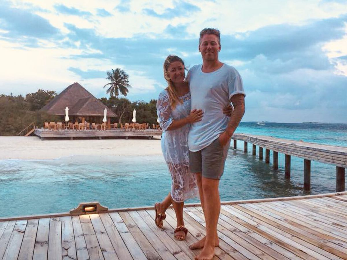 A Couple Got So Drunk on Their Honeymoon They Bought the Hotel