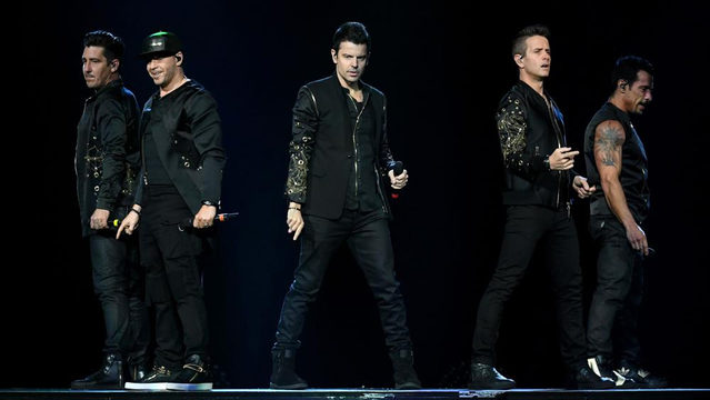 NKOTB Announces 'Mixtape Tour' With Salt-N-Pepa, Naughty By Nature, Tiffany And Debbie Gibson
