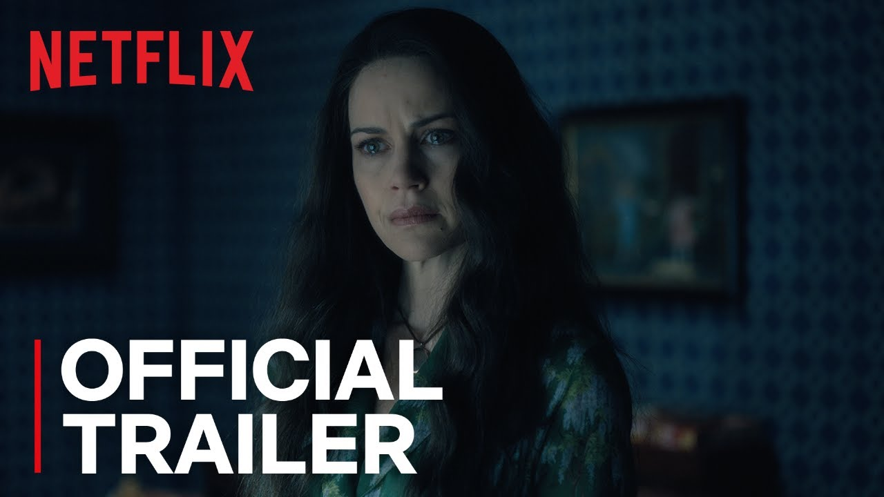"Netflix's ""The Haunting of Hill House"" is Making People Have Panic Attacks!"