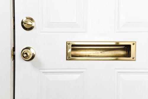 """""""Did I Lock the Front Door"""" Is..."""