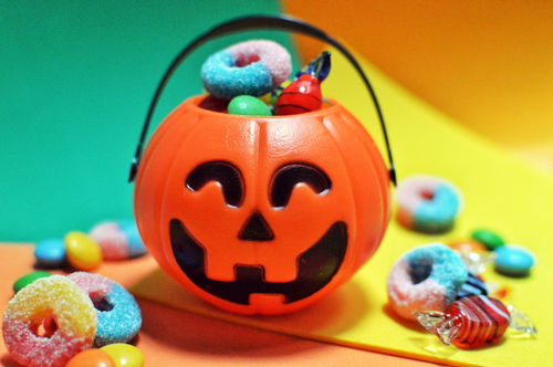 Parents Will Eat More Candy Than Their Kids!