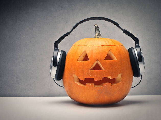 Justin's Top 10 Songs For Your Halloween Playlist