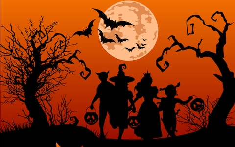 Trick-Or-Treaters 12+ Could Face Jail Time