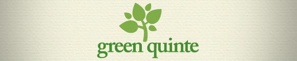Feature: http://greenquinte.com/