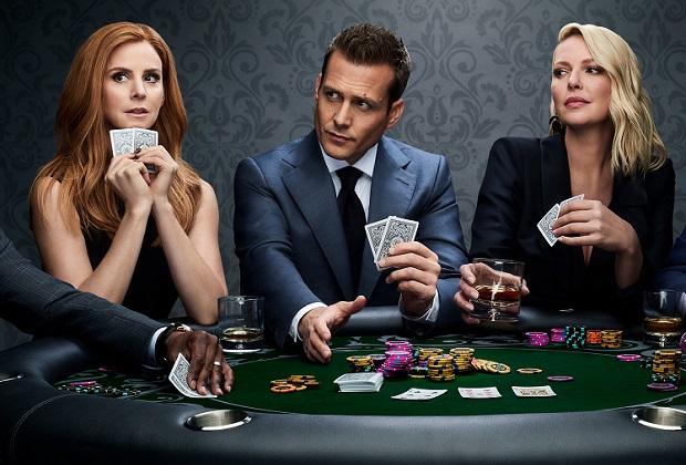WATCH IT: Season 8 'Suits' Teaser