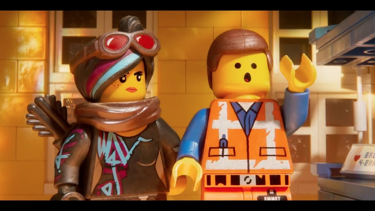 WATCH IT: Lego Movie 2: The Second Part 'Trailer'