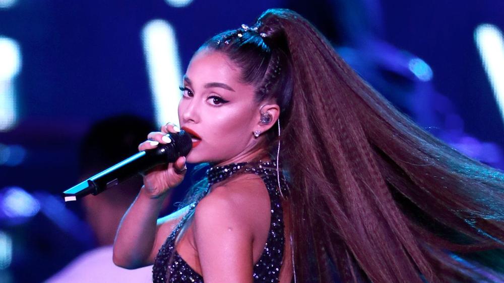 Ariana Grande Releases New YouTube Docu-Series