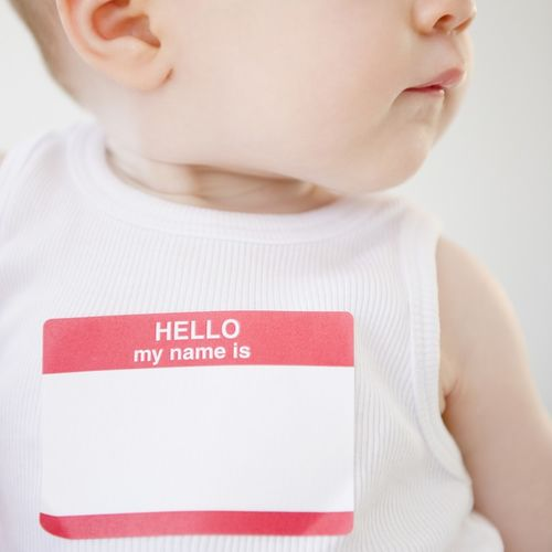 Here Are the Most Popular Baby Names . . . of 2028?