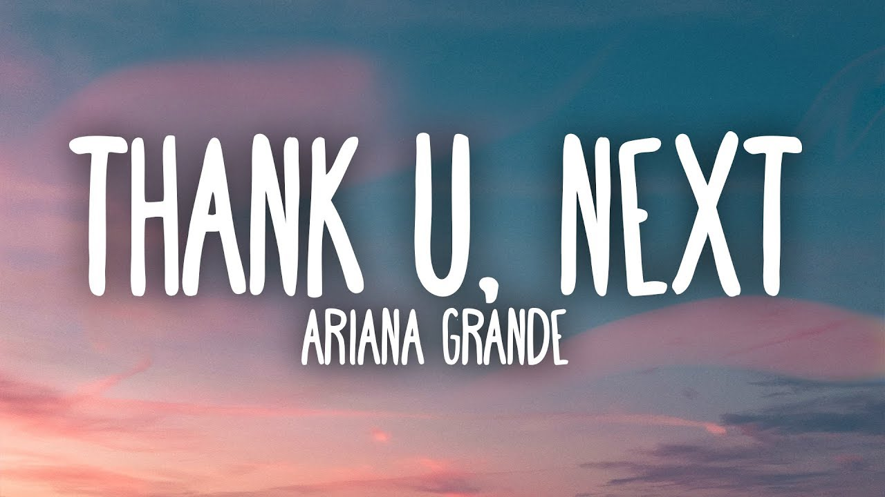 Ariana Grande 'Thank U, Next' Video Is Here
