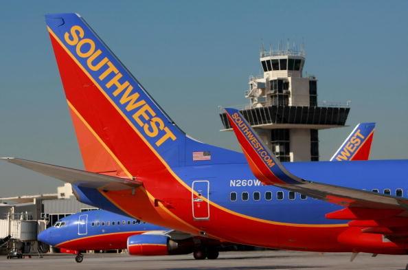 "Southwest Airlines Apologizes After Employee Makes Fun of Kid Named ""ABCDE"""