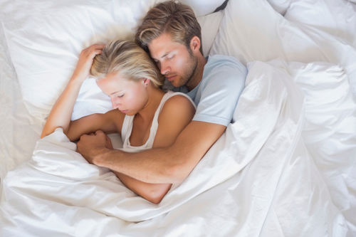 Make $26,000 a Year By Becoming a Professional Cuddler