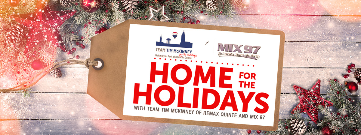 Feature: https://mix97.com/promo/home-for-the-holidays/